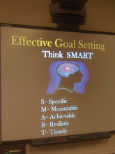 Book A Goal Setting Session