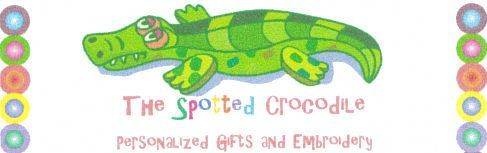 The Spotted Crocodile