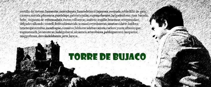 TORRE DE BUJACO