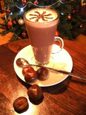 A Blog Of Ice Cream: Ice Cream & Hot Chocolate Treats ...