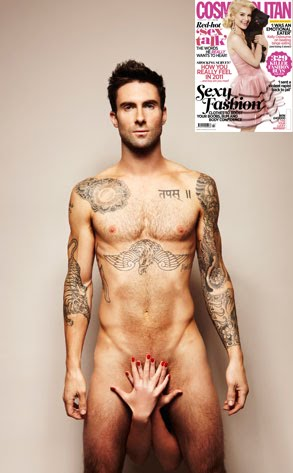 adam levine girlfriend. Adam Levine Naked, Girlfriend