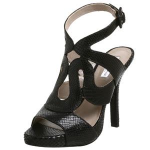 Black Patent Platform Shoes Uk