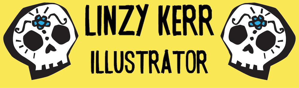 Linzy Kerr Illustrator