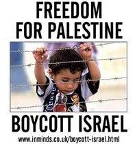:::HAPUSKAN KEZALIMAN  ISRAEL:::