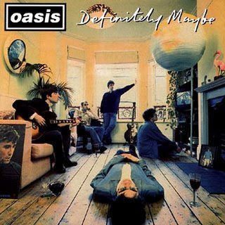 Oasis Cover Art: Win Prints And Come To The Exhibition ... Oasis Band Album Cover
