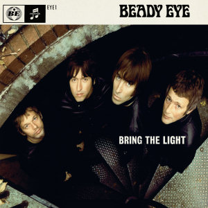 Beady Eye Single cover
