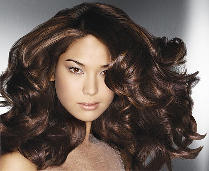How To Make Super Voluminous Curls | New Hair Styles 2010 | Short, Long,