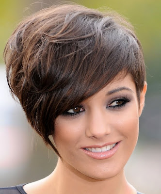 frankie sandford hair back. hair Frankie Sandford in