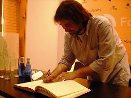 La poesía de Aurelio G. Ovies:un tesoro para compartir.