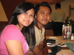 Me n My Sis