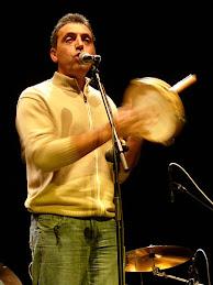 Pep Gimeno Botifarra i la Unió Musical de Llíria 03