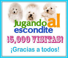 Marta celebra las 5.000 visitas! Que tal ha?