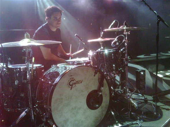 zachs of drummer
