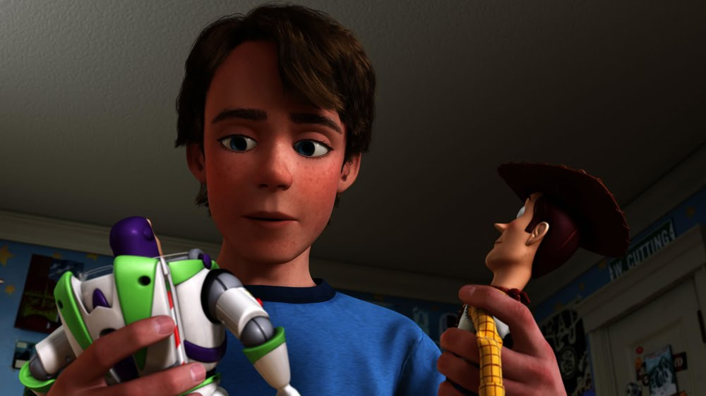 toy story essay Toy story 3 essay by papernerd contributor, college, undergraduate toy story also entailed other feats that traditional animation was not capable of.