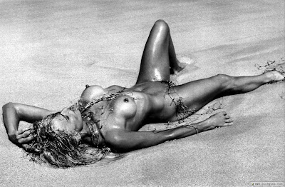 Farah fawcett nude free clip