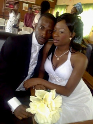 9ICE & TONI PAYNE MARRIED