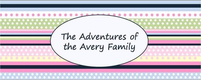 The Adventures of the Avery Family