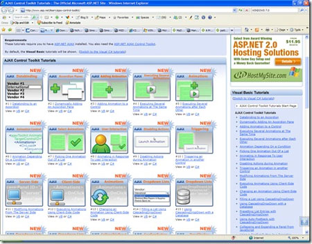 ajax control toolkit version 40 free download