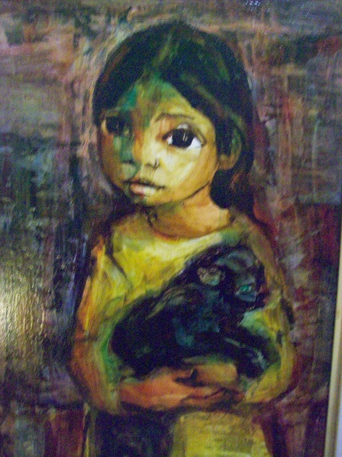 Acquaforte - Galería de Arte: °Artistas Consagrados del Siglo XX ...