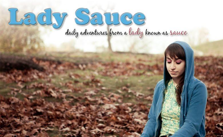 Lady Sauce
