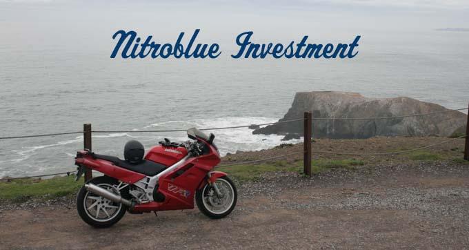 Nitroblue Investment