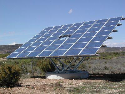 Enviam solar