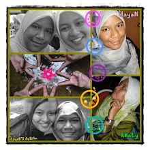 ::my besh buddies..thanks be wif me::