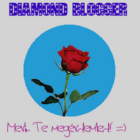 Diamond Blogger