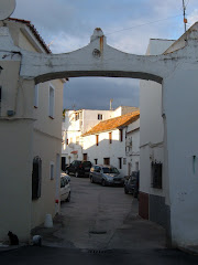 ARCO DEL CORTIJILLO