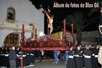 PROCESIÓN DEL VIERNES SANTO 2009 - FOTOS DE BLAS GIL
