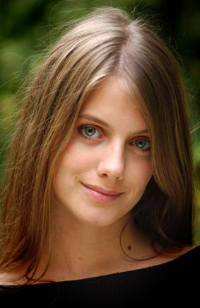 Actrices Melanie Laurent