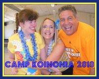 Camp Koinonia 2010