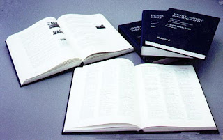 contoh essay bibliografi