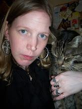 ik en mijn maatje grumpy