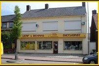 Mijn favoriete hobbywinkel: Dietvorst Verf & Behang