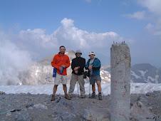 Monte Perdido Jul/04