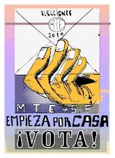 3 de junio: ¡¡Elecciones en ATE-Trabajo!!