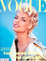 3. Linda Evangelista