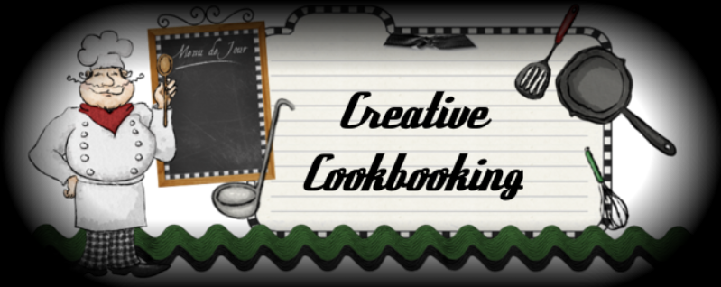 Creative Cookbooking