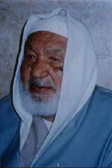 Sheikh As-Syarif Muhammad Zaki Ibrahim