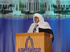 Sheikh As-Syarif Syed Muhammad Alawi Al-Maliki
