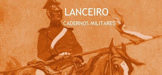 Cadernos Militares Lanceiro