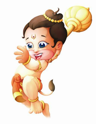 Download Lord Hanuman Ji Picture