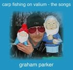 Carp Fishing On Valium - The Songs