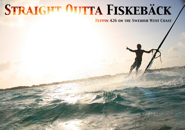 Straight Outta Fiskebäck