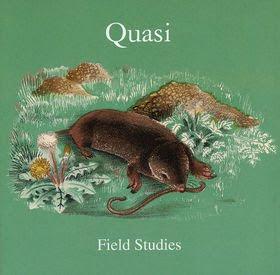 OKKERVIL RIVER Quasi_field_studies