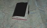 Kivaniemi 2, päiväkirja
