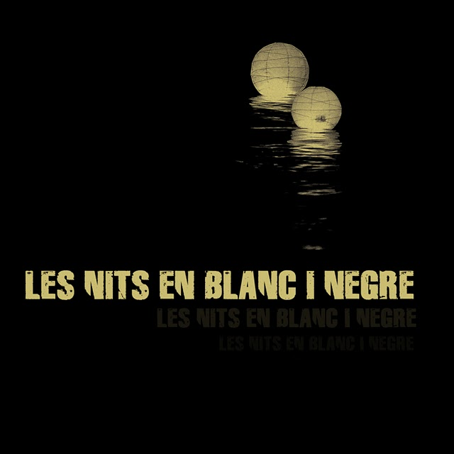 Benvinguts a les Nits en Blanc i Negre