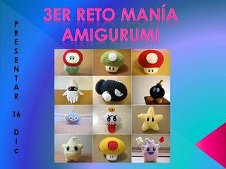 3ER RETO DE YAMEL