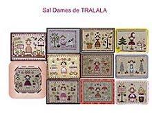 SAL DAMES DE TRALALA ! INICIADO..